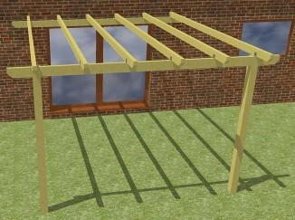 Lean To Roof Diynot Forums