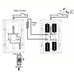Two Door Doorbell Wiring Diagram Rj45 Splitter Single Push To Battery Chimes | Page 3 Diynot Forums