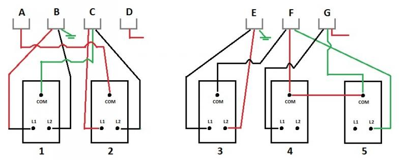 2 gang way light switch wiring diagram 2002 suzuki intruder 1500 2-way drama...! | diynot forums