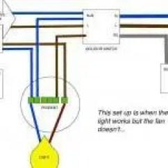 Ceiling Rose Wiring Diagram Uk Kusudama Ball Extractor Fan Not Working? | Diynot Forums