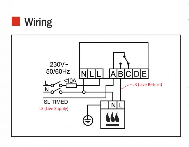 Wiring Diagram For Honeywell Dt92e