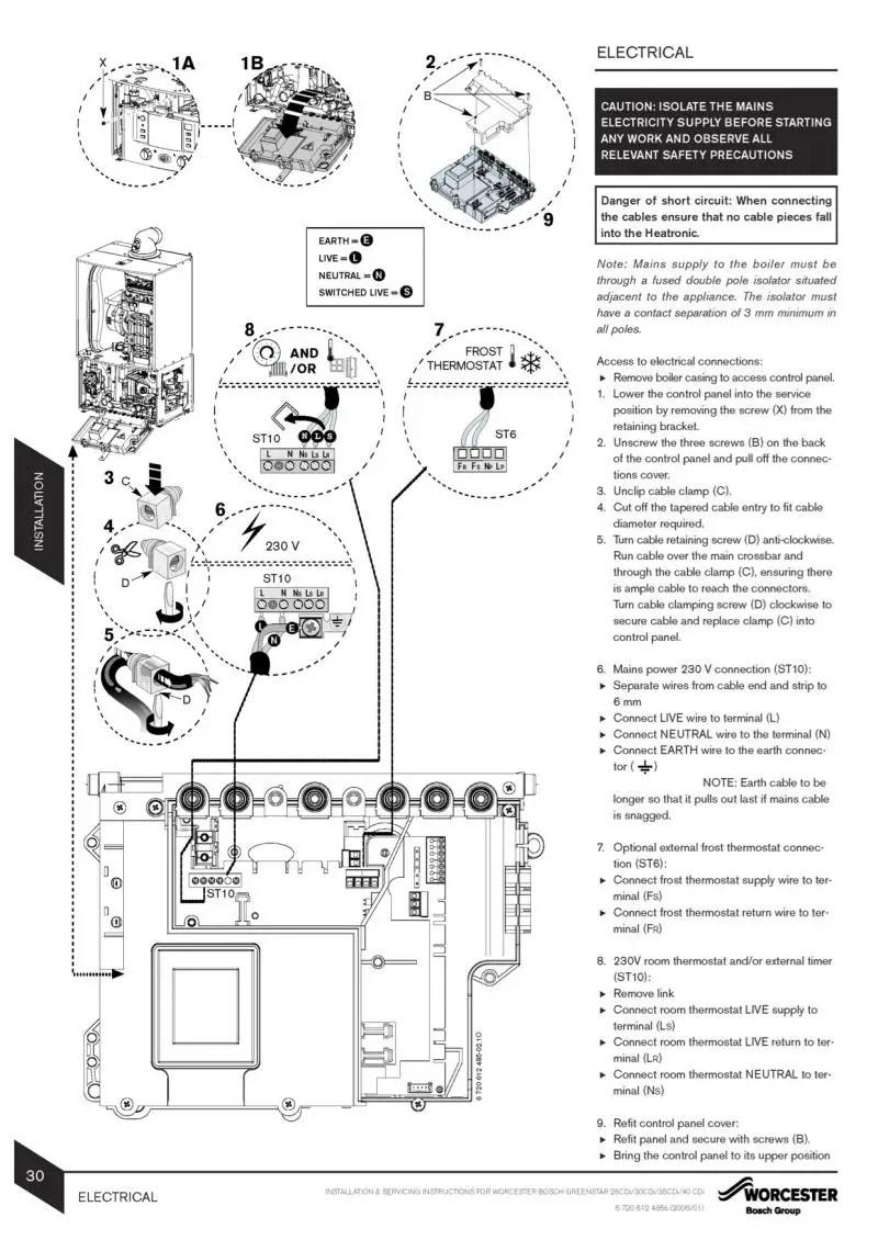 wiring diagram wickes underfloor heating wiring diagrams air conditioning wiring diagram wickes underfloor heating thermostat wiring diagram [ 800 x 1130 Pixel ]