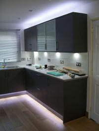 LED Under Kitchen Unit Lights