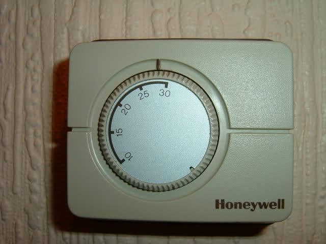 Honeywell T6360 Room Thermostat Wiring Diagram