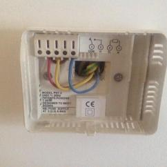 Home Thermostat Wiring Diagram 50 Amp Rv Potterton Prt2 To Honeywell Cm907 Help | Diynot Forums
