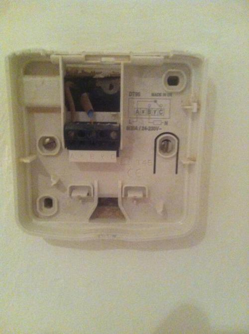 small resolution of help with nest install replacing honeywell dt90e thermostat diynot forums