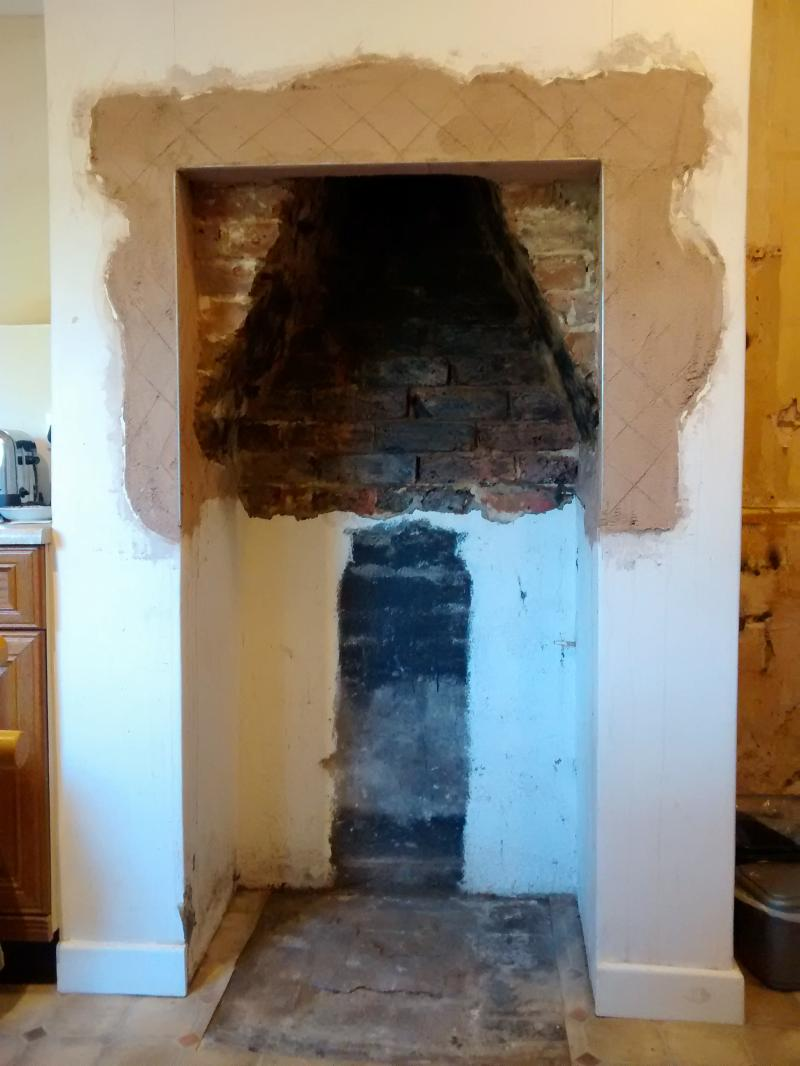 kitchen electrics honest preference 40cm x cooker extractor fan? | diynot forums