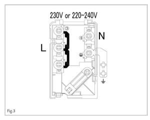 Wiring a 13 amp hob | DIYnot Forums