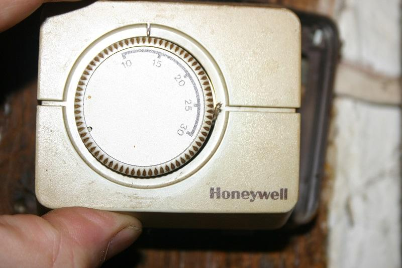 wiring diagram for honeywell