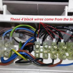 Central Heating Wiring Diagram Directv Dvr Connection Salus Rt500rf Thermostat To Vokera Compact Help Please! | Diynot Forums