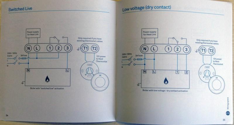home thermostat wiring diagram chevy 350 mini starter untitled | diynot forums