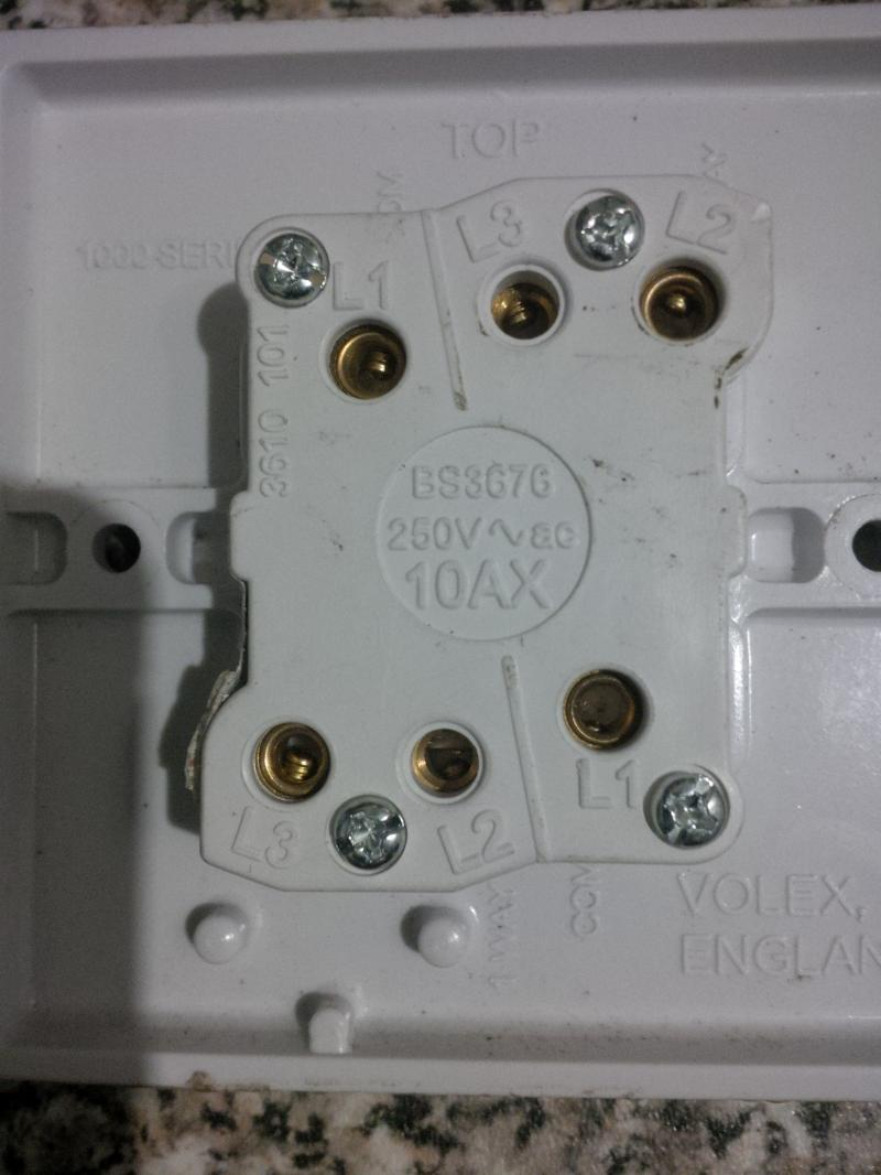 medium resolution of dimmer switch wiring diagram l1 l2