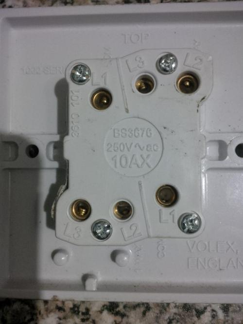 small resolution of dimmer switch wiring diagram l1 l2