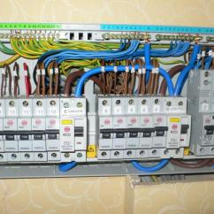 Wylex Consumer Unit Wiring Diagram 2006 Volkswagen Jetta Stereo Rcd Instructions Toyskids Co 10 Way Insulated High Integrity Cu Diynot Forums Residential Junction Box