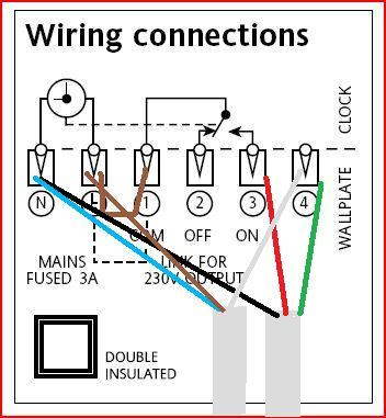 Home Network Wiring Diagram Tempus One Timeswitch Diynot Forums