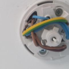 Ceiling Fan Wiring Diagram Switch One Way Light Help Identify Pull Cord Rose In Bathroom Attached To | Diynot Forums