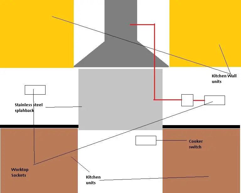 3 Gang Schematic Wiring Cooker Hood Wiring Diynot Forums