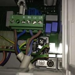 Wiring Diagram For Home Thermostat Pir Motion Sensor Light Worcester Bosch 40cdi - New | Diynot Forums
