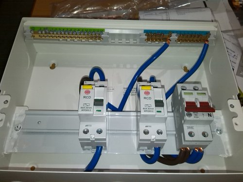small resolution of wylex fuse box price