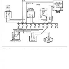 Heating Wiring Diagrams Y Plan 110v Diagram With Greenstar Worcester Boiler Diynot Forumsy 10
