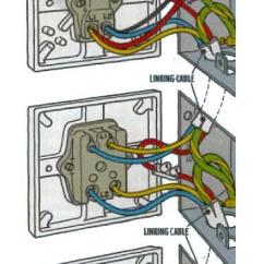 Intermediate Switch Wiring Diagram Uk Generac 100 And Transfer Parts Difficulties Adding Diynot Forums