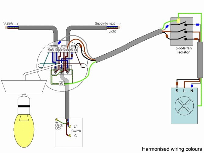 diagram 4 pole wiring diagram fan full version hd quality