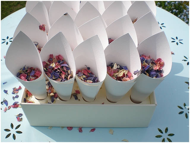 Cheap Wedding Favors Diy