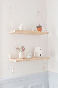 50 DIY Floating Shelves that Looks Modern and Have Good ...