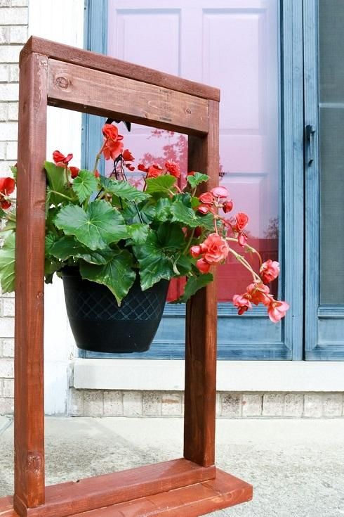 15 Creative Diy Wooden Planter Box Ideas Page 15 Diynow Net