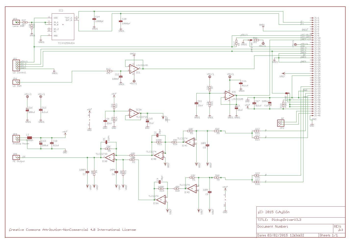 class 3b laser diagram dimarzio ultra jazz wiring diagrams twinteeth assembling the toolhead diyouware
