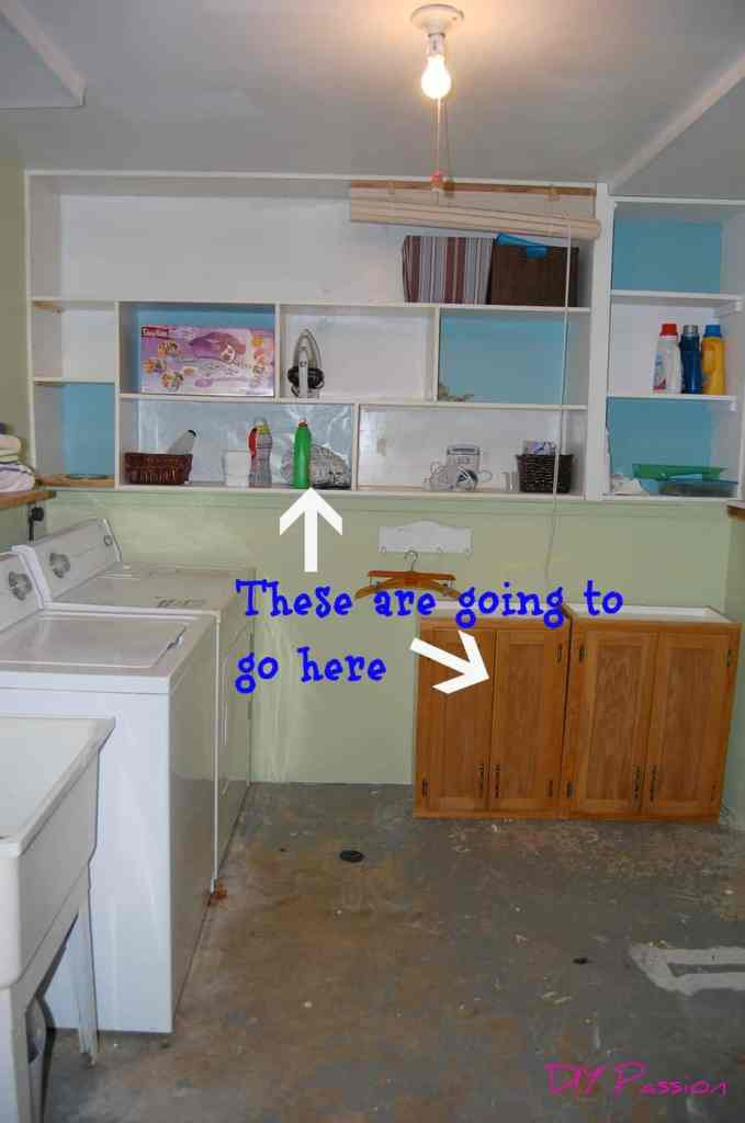 Demolition Laundry Room 3