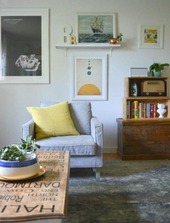 Living Room Refresh Close