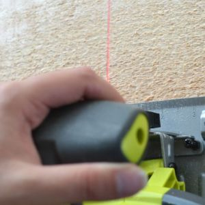 DIY Scrap Wood Signs Ryobi Laser