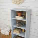 Bookcase Makeover with Driftwood Planks | Furniture REFRESH