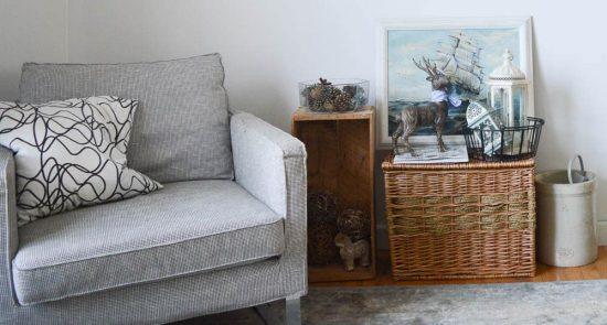 Living Room Corner Before Fauxdenza