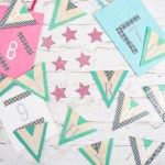 DIY Cake Toppers and Birthday Banners
