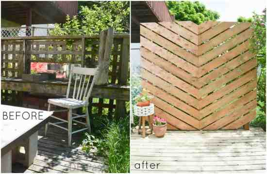 Before and After the Privacy Wall