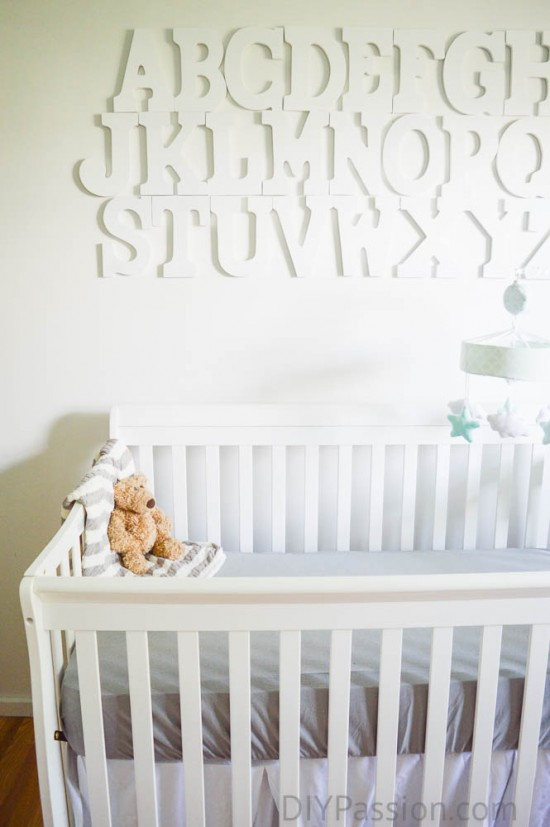 How to choose the right crib