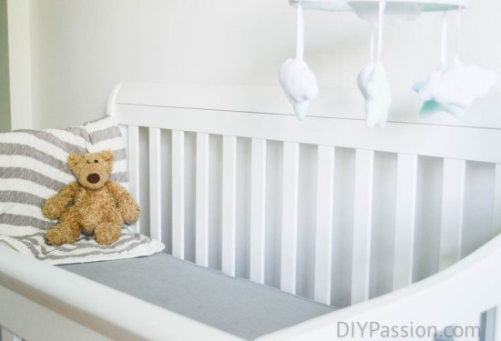 Options for a crib