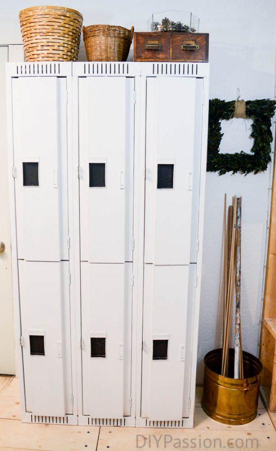 old-vintage-metal-lockers-total-makeover