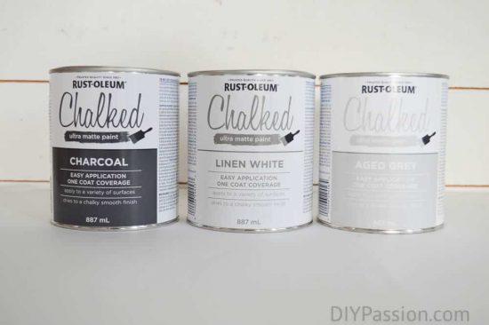 rustoleum-chalked-paint-on-vintage-metal-lockers