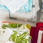 The Best Way to Organize Table Linens