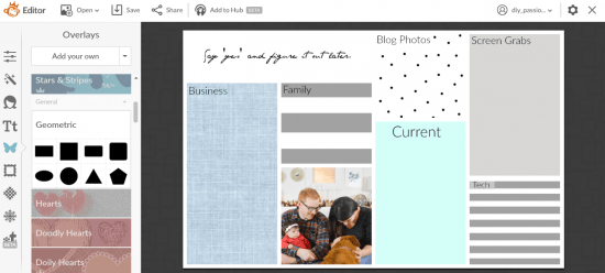 add-text-overlays-to-stay-organized