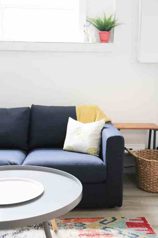 Ikea Vimle Sofa Review Playroom Update Diy Passion