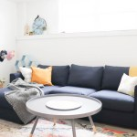 IKEA Vimle Sofa Review | Playroom Update