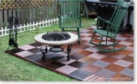 Snap Deck Tiles | Tile Design Ideas