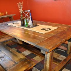 Make Kitchen Table Average Cost To Reface Cabinets How Build A Farmhouse 4
