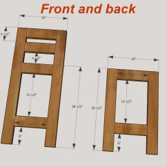 Bar Stool Chair Design Stokke High Singapore How To Make Stools