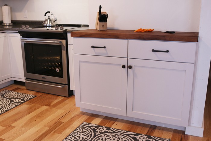 DIY Kitchen Cabinets DIY Projects With Pete