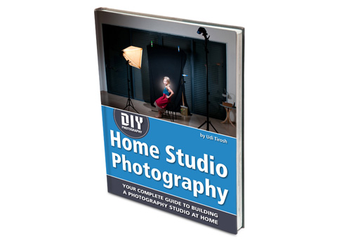 Home Studio Photography: Your Complete Guide To Building A Photography Studio At Home